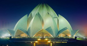 LotusTemple_Wallpaper