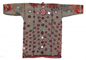 Tribal Hand Embroidered Costume 2