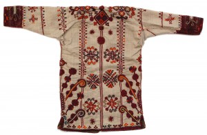 Tribal Hand Embroidered Costume